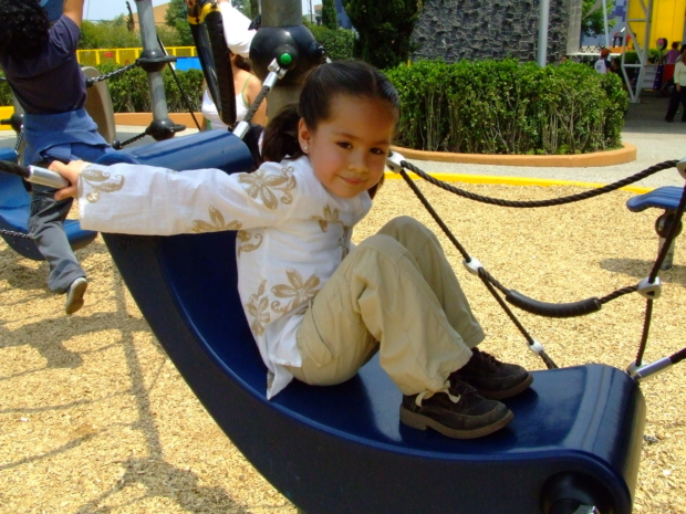 Kinderkleidung sollte sicher sein