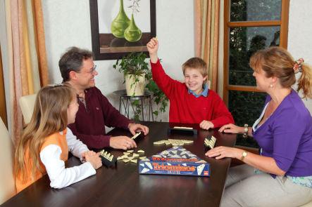 Spiele für Kinder und Erwachsene